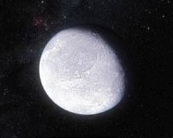 Largest Dwarf Planet Solar System - Pics about space